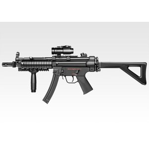 MP5 RAS  STD電動ガン  東京マルイ製 - お取り寄せ品|airsoftclub