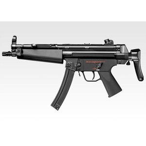 MP5A5 HG  STD電動ガン  東京マルイ製 - お取り寄せ品|airsoftclub