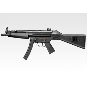 MP5A4 HG  STD電動ガン  東京マルイ製 - お取り寄せ品|airsoftclub