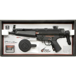 MP5A5 HC  ハイサイクル電動ガン  東京マルイ製 - お取り寄せ品|airsoftclub