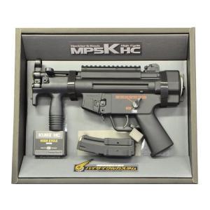 MP5K HC  ハイサイクル電動ガン  東京マルイ製 - お取り寄せ品|airsoftclub