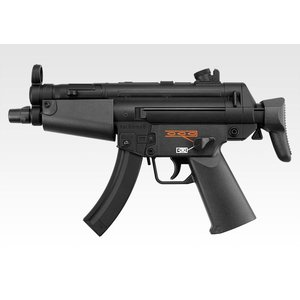 MP5A5 (対象年齢10歳以上)  Mini電動ガン  東京マルイ製 - お取り寄せ品|airsoftclub