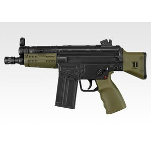 G3A3 (対象年齢10歳以上)  Mini電動ガン  東京マルイ製 - お取り寄せ品|airsoftclub