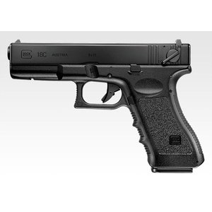 New G18C  電動ガン  東京マルイ製 - お取り寄せ品|airsoftclub