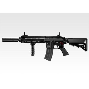 HK416D DEVGRUカスタム  東京マルイ製 - お取り寄せ品|airsoftclub|02