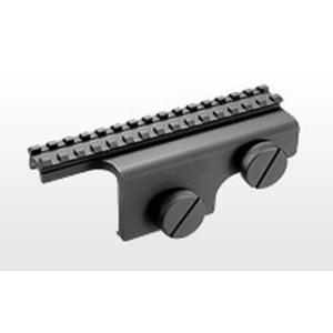 M14シリーズ用 スコープマウントベース オプション製品  東京マルイ製 - お取り寄せ品|airsoftclub