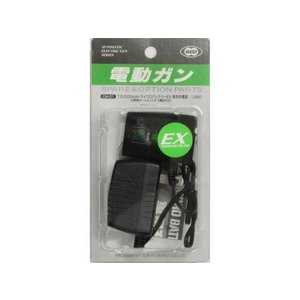 EXバッテリー専用充電器  東京マルイ製 - お取り寄せ品|airsoftclub