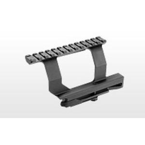 AK74専用 サイドロック マウントベース オプション製品  東京マルイ製 - お取り寄せ品|airsoftclub
