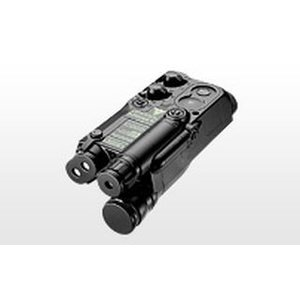 PEQ-16 (Black) オプション製品  東京マルイ製 - お取り寄せ品|airsoftclub