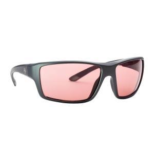 MAGPUL [Eye Wear] SUMMIT サングラス (MatGrayフレーム Roseレンズ)  MAGPUL製|airsoftclub