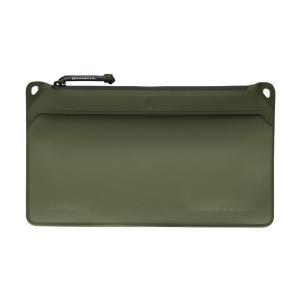 MAGPUL [Daka] マグプルダカWindowポーチ (size M 178*305mm) OD Green  MAGPUL製|airsoftclub