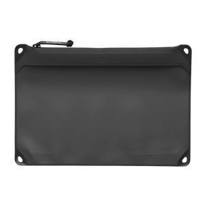 MAGPUL [Daka] マグプルダカWindowポーチ (size L 229*330mm) Black  MAGPUL製|airsoftclub