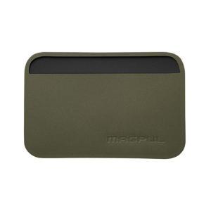 MAGPUL [Daka] DAKA Essential Wallet エッセンシャルウォレット (105*70mm) Olive Drab  MAGPUL製 airsoftclub