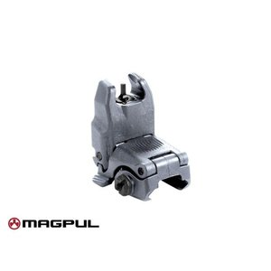 MAGPUL MBUS Sight Front フロントサイト (StealthGray)  MAGPUL製|airsoftclub