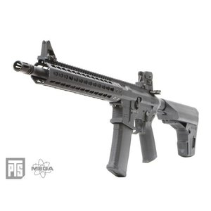 PTS MegaArms MKM AR15 14.5in ガスガン (JP)  PTS製|airsoftclub
