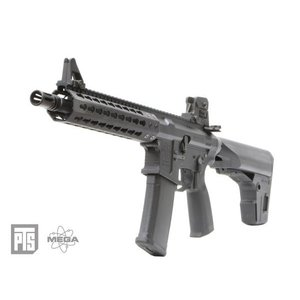 PTS MegaArms MKM AR15 CQB 10.5in ガスガン (JP)  PTS製|airsoftclub