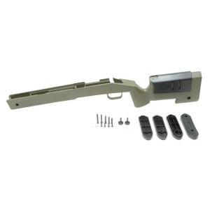 M40A3 コンバージョンキット (マルイVSR用)  ModelWorks製|airsoftclub