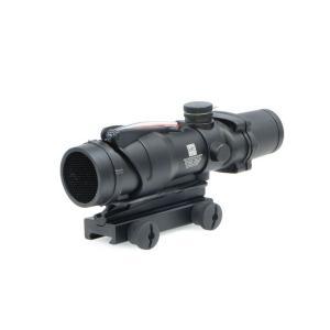 ACOG TA31RCO M150 4*32スコープ TRIレティクル (アクセサリーキット装備)  ModelWorks製|airsoftclub