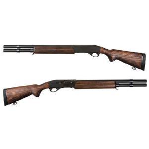 M1100 Wood (ガスガン) マルゼン製|airsoftclub