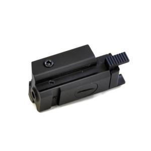 Uni-MAXタイプ 20mm エイミングアダプター  PPT製|airsoftclub