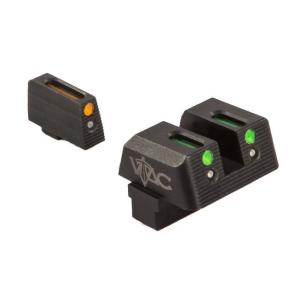 Glock Combat NightSights トリチウムナイトサイト (マルイ/WE Glock用)  NorthEast製|airsoftclub