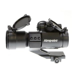 AimPoint COMP M2型 1X35ドットサイト (Red/Green切替式)  OPT-Crew製|airsoftclub