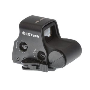 EO-TECH XPS-3型ドットサイト BK (Red/Green切替式)  OPT-Crew製|airsoftclub