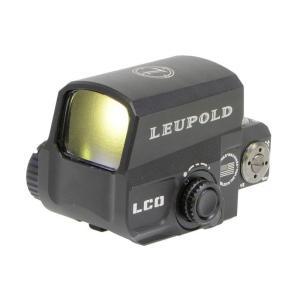 Leupold型 LCO ドットサイト (BK)  OPT-Crew製|airsoftclub