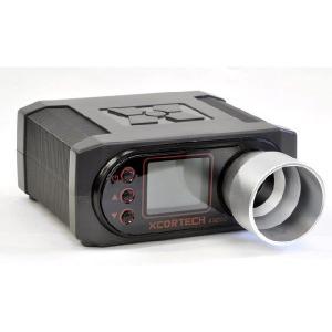 X3200 高機能弾速計 LCDディスプレイ  OPT-Crew製|airsoftclub