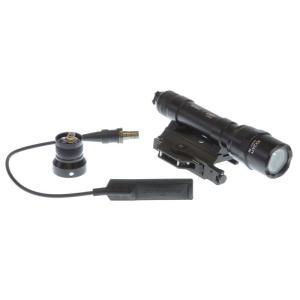 SureFire M620型 UltraScout LEDウェポンライト (BK)  POT製|airsoftclub