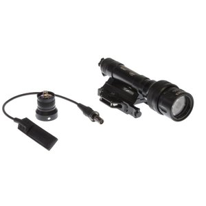 SureFire M620V型 Scount LEDウェポンライト (BK)  POT製|airsoftclub