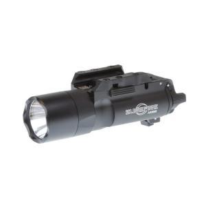SureFire X300型 LEDウェポンライト (BK)  POT製|airsoftclub