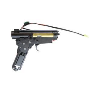 PP-19 BIZON AK Ver.3 QDメカボックスセット M90  PPS製|airsoftclub