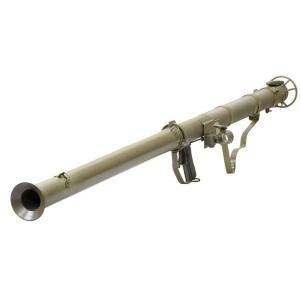 M9A1 対戦車バズーカ (40mm ガスカート対応)  PPS製|airsoftclub