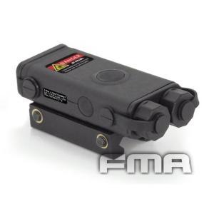 PEQ10型 エイミングイルミネーター (BK)  PRO&T製|airsoftclub