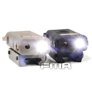 PEQ10型 エイミングイルミネーター (BK)  PRO&T製|airsoftclub|03