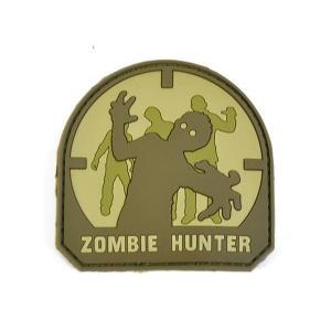 MAGPUL-PTS Mil-Spec PVCパッチ Zombie Hunter (ARID)  MAGPUL製|airsoftclub