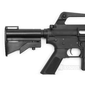 PTS CAR-15 N-23 PDW Legacy 電動ガン (日本仕様)  PTS製|airsoftclub|15