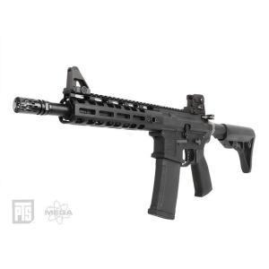 PTS MegaArms M-LOK AR15 CQB Custom ガスガン (JP)  PTS製|airsoftclub
