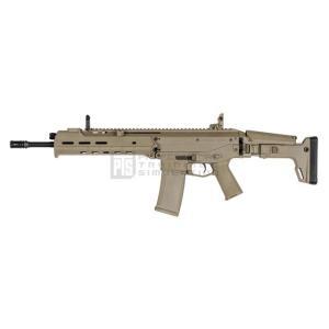 PTS Masada ガスガン Rifle - DarkEarth (ガスガン 日本仕様)  PTS製|airsoftclub