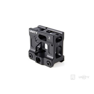 PTS UnityTactical Tactical Fast Micro Mount ドットサイトマウント  PTS製|airsoftclub