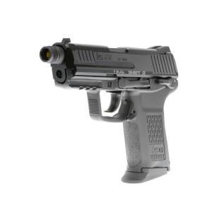 HK45 Compact Tactical ガスガン STD/日本仕様 (BK)  Umarex製 airsoftclub