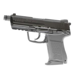 HK45 Compact Tactical ガスガン STD/日本仕様 (BK)  Umarex製 airsoftclub 02