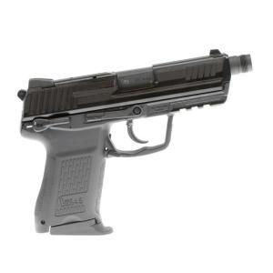HK45 Compact Tactical ガスガン STD/日本仕様 (BK)  Umarex製 airsoftclub 03