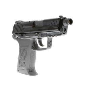 HK45 Compact Tactical ガスガン STD/日本仕様 (BK)  Umarex製 airsoftclub 04