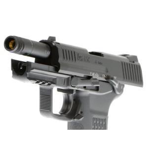 HK45 Compact Tactical ガスガン STD/日本仕様 (BK)  Umarex製 airsoftclub 05