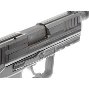 HK45 Compact Tactical ガスガン STD/日本仕様 (BK)  Umarex製 airsoftclub 06