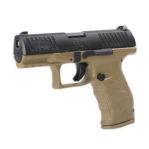 PPQ M2 ガスガン (TANカラー)   Walther/StarkArms製|airsoftclub