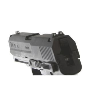 H&K P8A1 ガスガンピストル (日本仕様 HK Licensed)  VFC/Umarex製|airsoftclub|11
