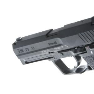 H&K P8A1 ガスガンピストル (日本仕様 HK Licensed)  VFC/Umarex製|airsoftclub|07